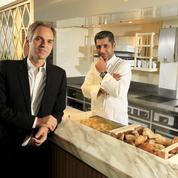 À Paris, le restaurant étoilé Sylvestre ferme définitivement