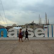 Marseille: 50 millions d'euros pour les écoles et contre le logement indigne