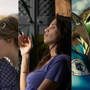 Ammonite, Slalom, ADN ... Cannes s'invite au Festival du cinéma américain de Deauville