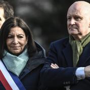 Des notes de frais pour des repas entre Christophe Girard et Gabriel Matzneff payées par la Ville de Paris