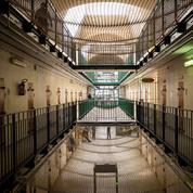 Prisons: le nombre de détenus stable au 1er juillet