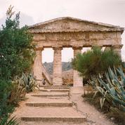 Les temples de la Grèce antique étaient équipés de rampes d'accès pour handicapés
