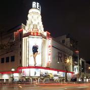 Faute de public et de films, le Grand Rex ferme temporairement ses portes