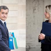 «Ensauvagement» : Pompili s'inquiète de voir Darmanin «monter les Français les uns contre les autres»