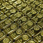 L'or atteint un record historique, à 1.930 dollars l'once