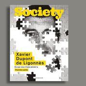 Rupture de stock pour le numéro de «Society» consacré à l'affaire Xavier Dupont de Ligonnès