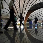 Chine : un foyer diffuse le Covid-19 dans cinq régions dont Pékin