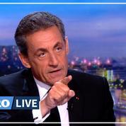 Pour Nicolas Sarkozy, «la sécurité doit être la responsabilité du chef de l'État»