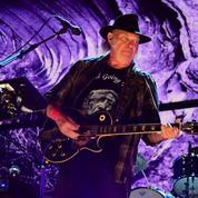 Neil Young menace Donald Trump de poursuites judiciaires pour avoir utilisé sa musique