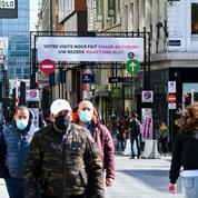La Belgique baisse la jauge maximale des spectateurs cet été pour contenir le coronavirus