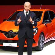 Évincé de Renault en octobre, l'ex-bras droit de Carlos Ghosn recruté par Jaguar Land Rover