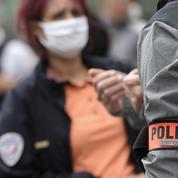 Sanctions contre des policiers accusés de racisme et de maltraitances au tribunal de Paris