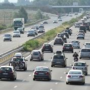 Une jeune femme agressée sur l'autoroute pour un coup de klaxon