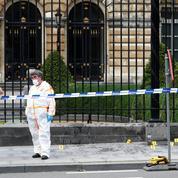 Belgique : un jet de cocktail molotov sur le Parlement en «représailles» à la gestion de la crise sanitaire