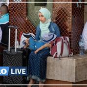 Coronavirus: chaos sur les routes du Maroc après la fermeture de huit villes