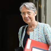 Chômage partiel: 1400 suspicions de fraude, selon Élisabeth Borne