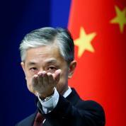 Hongkong: Pékin condamne les mesures de l'Union Européenne