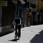 Coronavirus: le gouvernement catalan allège le confinement à Lerida
