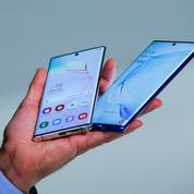 Google négocie pour donner plus de visibilité à ses outils sur les téléphones de Samsung