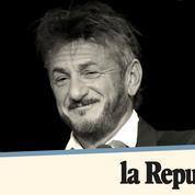 Sean Penn: «Les droits humains passent avant le cinéma»