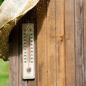 Canicule : de fortes chaleurs pour un court épisode caniculaire