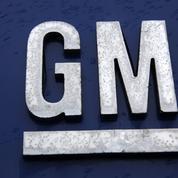General Motors tombe dans le rouge au deuxième trimestre