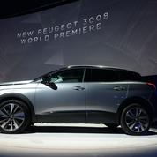 Le directeur du design de PSA passe chez Renault