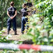 Affaire Maddie: fin des fouilles dans un jardin ouvrier allemand