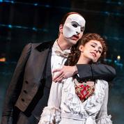 Après 13.000 représentations, Le Fantôme de l'Opéra ne hantera plus les théâtres anglais, victime du covid