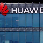 Smartphones: Huawei détrône Samsung