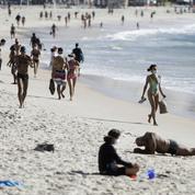 Coronavirus : le Brésil réautorise l'arrivée d'étrangers par avion