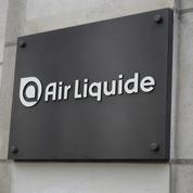 Douai: incendie sur le site de l'usine d'Air Liquide, classée Seveso
