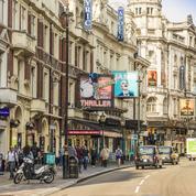 Coronavirus : pas de retour à la normale dans les théâtres avant novembre au Royaume-Uni