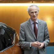 Jean-Dominique Senard : «Les résultats sont très mauvais, mais Renault va retrouver la place qu'il mérite»