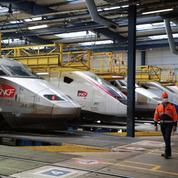 La SNCF voit sa dette alourdie de 3 milliards d'euros au premier semestre