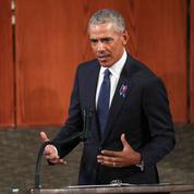 Obama condamne l'envoi par Trump d'agents fédéraux contre des «manifestants pacifiques»