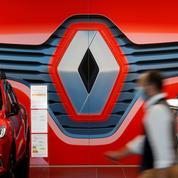 Renault affiche les pires résultats de son histoire