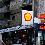 Shell subit une perte abyssale dans un marché pétrolier déprimé