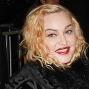 Madonna censurée après avoir diffusé des contenus conspirationnistes sur le covid