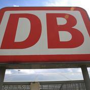 Deutsche Bahn: perte de 3,7 milliards d'euros au premier semestre à cause du virus
