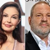 Ashley Judd autorisée à poursuivre Harvey Weinstein pour harcèlement sexuel
