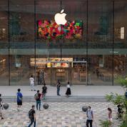 Apple pulvérise ses prévisions de résultats mais repousse les prochains iPhone
