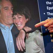Affaire Epstein: son ex-collaboratrice a maintenu le contact jusqu'en 2015 au moins