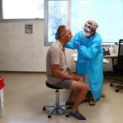 Coronavirus: le nombre de cas ne cesse d'augmenter en Espagne
