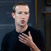 Facebook double ses profits malgré le boycott et la récession