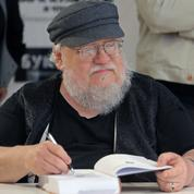 George R.R. Martin, le créateur de Game of Thrones ,devrait être emprisonné aujourd'hui
