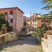 À Rome, la Garbatella nous immerge dans l'Italie des années 1960
