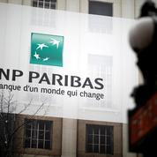 BNP Paribas absorbe le choc Covid-19 sans dommage