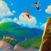 Pixar se laisse séduire par la dolce vita de la Riviera avec son prochain long-métrage Luca