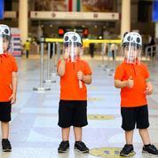 260 enfants en colonie de vacances contaminés par le coronavirus aux États-Unis